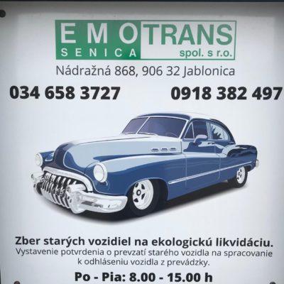 autovraky otváracia doba a kontakty